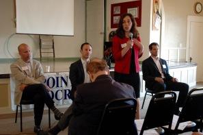City Attorney candidates
