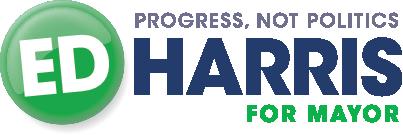 Ed Harris for Mayor