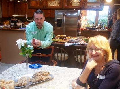Jonathan and Susan