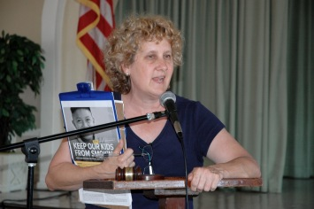Lynn Barbour