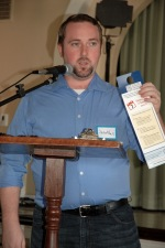 Jonathan Wubbolding, Treasurer
