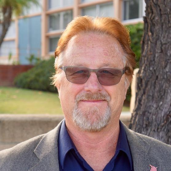 Glen Jensen