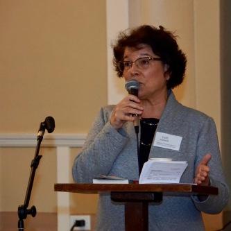 Lori Saldańa