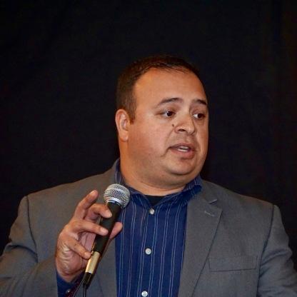 Rafael Perez