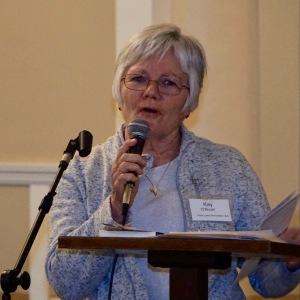Kay O'Bryan