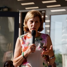 Barbara Bry