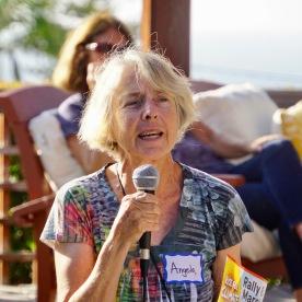 Angela Hawkins